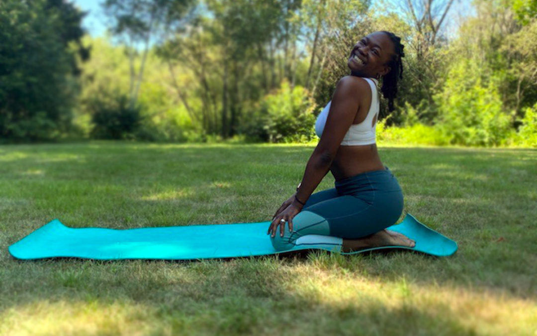 I did a thing.. Yoga teacher training and the Pandemic